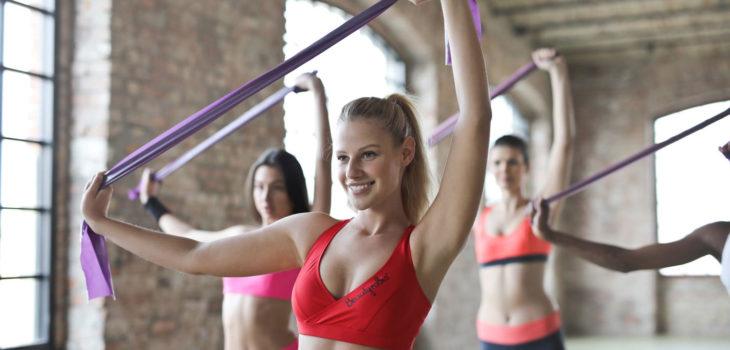 Health-Training